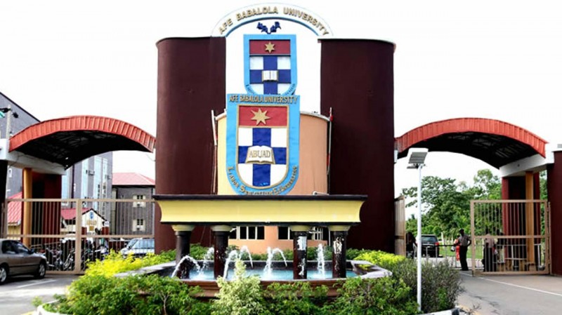 ABUAD Physical Resumption Date for 2020/2021 Academic Session Announced