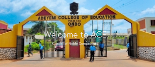 ACEONDO School Fees Schedule for 2020/2021 Session   NCE & Degree