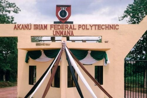 Akanu Ibiam Federal Polytechnic Courses and Requirements