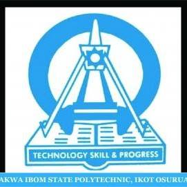 Akwa-Ibom State Polytechnic Courses and Requirements