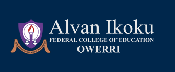 Alvan Ikoku Federal College of Education Courses & Requirements
