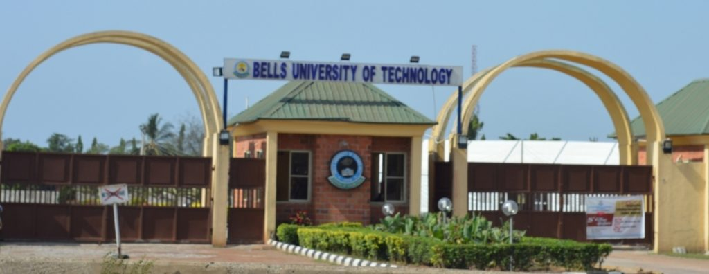 Bells University Admission List for 2020/2021 session [UPDATED]