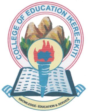 College of Education Ikere Courses & Requirements