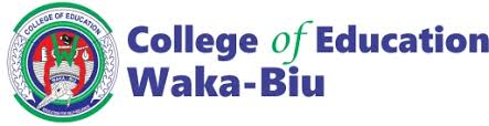 College of Education Waka-Biu Courses & Requirements