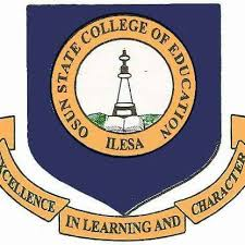 College of Education Ilesa Post UTME Requirements and Eligibility