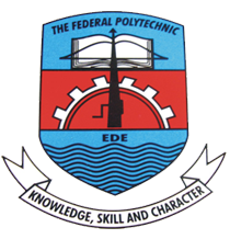 THE FEDERAL POLYTECHNIC, EDE POST UTME SCREENING EXERCISE