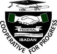 Federal Co-operative College, Ibadan ND/HND Form Out: Procedures, Price and Closing Date