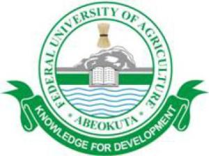 FUNAAB 27th Convocation Ceremony Schedule of Events