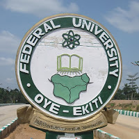 FUOYE Top Up/HND to Bsc Conversion Form is Out. See Details