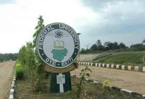 FUOYE Pre-Degree Admission Form for 2020/2021 is Out