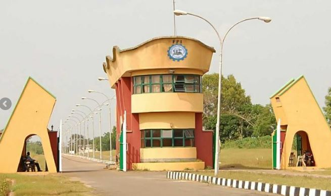 Federal Poly Ilaro Guidelines for Payments & Registration of HND Admitted Students