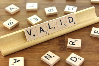 Validity of HND explained