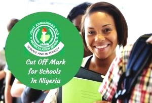 JAMB Cut-Off Marks is a Recommendation Not a Compulsion