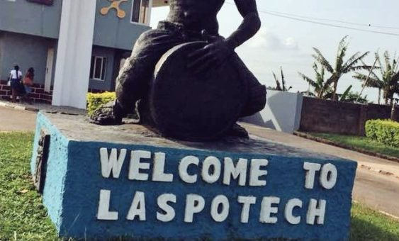 LASPOTECH HND Full-Time Screening Date for 2020/2021 Session Announced