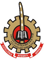 LAUTECH List of Updated Courses/Departments