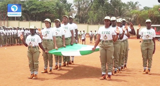 NYSC Notice to all Prospective Corps Members