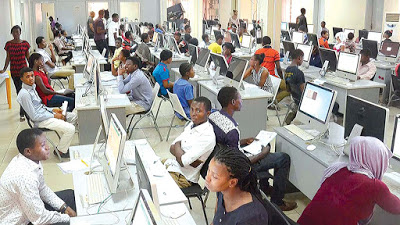 UNILORIN post UTME is a computer based test