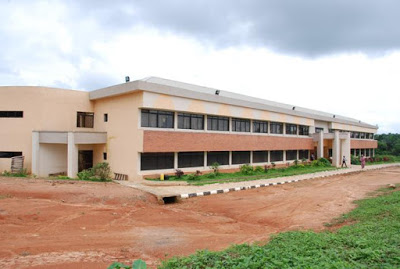 UNIOSUN: List of Courses, Departments and Colleges