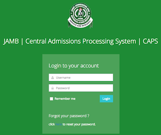 Will my University Give me Admission after JAMB has offered me admission on CAPS