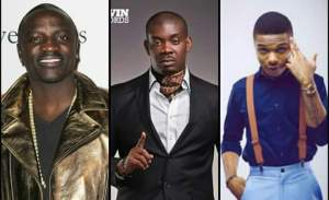 Forbes List of Top 10 Richest African Musicians in 2017